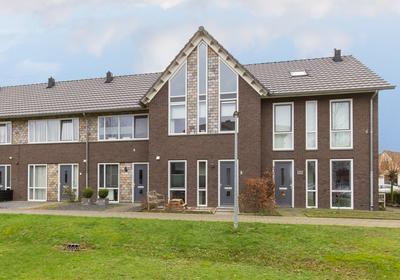 Betje Wolffstraat 9 in Barneveld 3771 DZ
