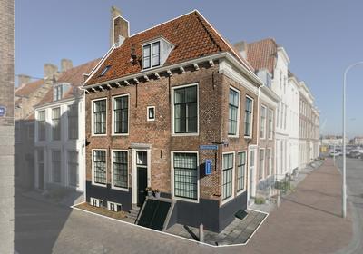 Bellinkstraat 37 in Middelburg 4331 GV