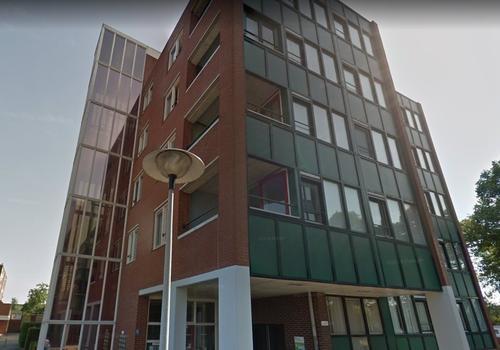 Roerstraat 27 in Utrecht 3522 GT