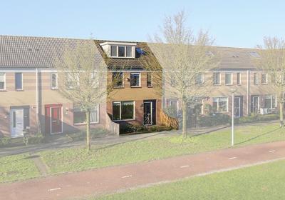 Schubertdreef 10 in Harderwijk 3845 AP