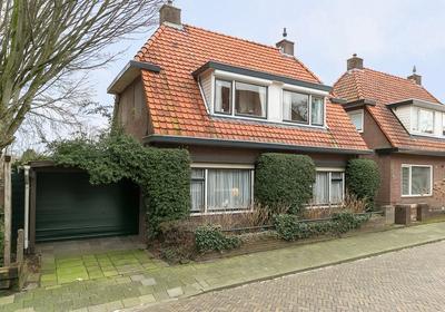 Krimweg 6 in Steenwijk 8331 GV