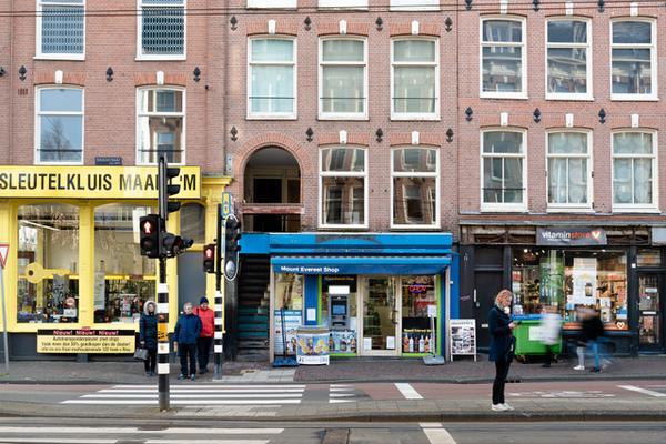 Kinkerstraat 67 I in Amsterdam 1053 DG