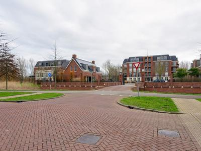 Hovenlaan 95 in Dordrecht 3329 BC
