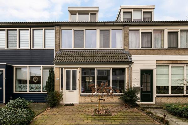 Oostergostraat 7 in Eindhoven 5628 AS