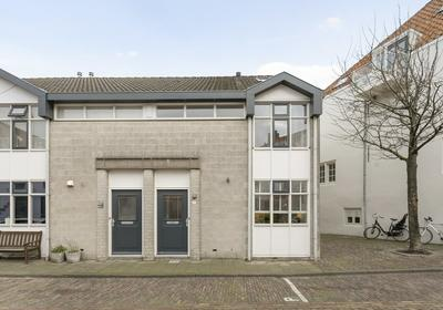 Paardenstraat 32 in Vlissingen 4381 AJ
