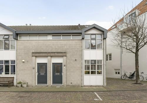 Paardenstraat 32 in Vlissingen 4381 AJ
