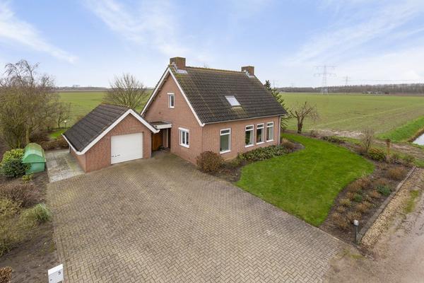 Krukweg 5 in Moerdijk 4782 PA