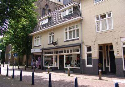 Dorpsstraat 50 in Vught 5261 CK