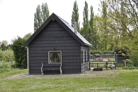 Hooglandse Tiendweg 1 B in Kedichem 4247 EW