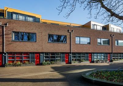 Molenwerfhof 24 in Utrecht 3514 BR
