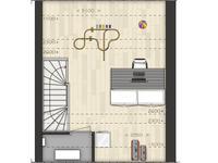 306|Tussenwoning Type D|Cuijkse Lagune (Bouwnummer 306) in Cuijk 5432 MA