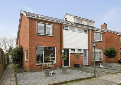 Trompstraat 2 in Bedum 9781 BV