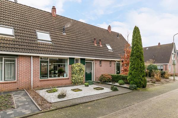 Rein De Jongstraat 30 in Heerde 8181 VB