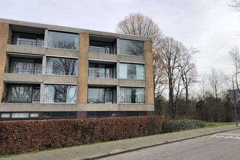 Campanula 128 in Dordrecht 3317 HE