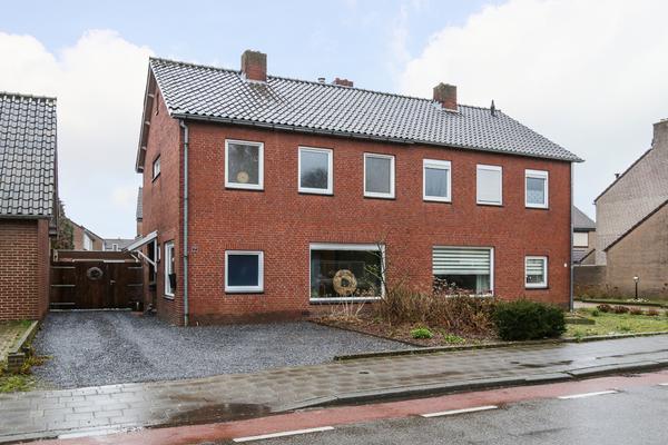Prins Hendrikstraat 7 in Belfeld 5951 EN