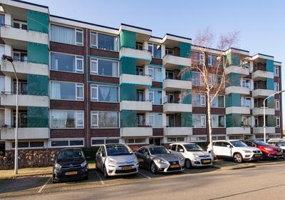 Meerburgerkade 49 in Leiden 2314 VR