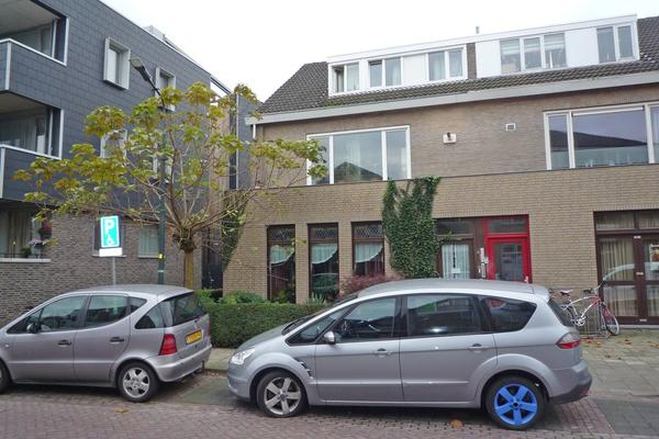 Kerkstraat 90 in Hapert 5527 EG