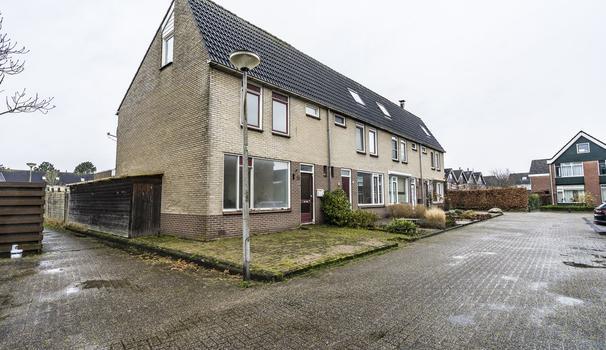 Komeet 23 in Hoogezand 9602 HH