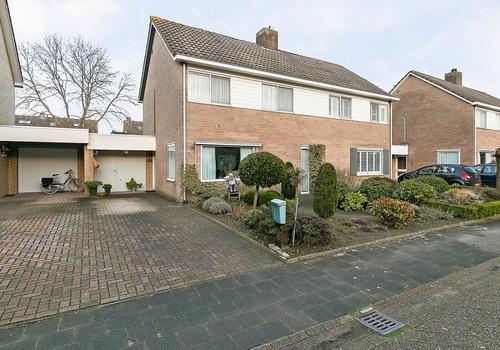 Houtveld 15 in Udenhout 5071 TK