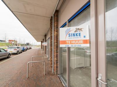 Burgemeester Van Tuinenplein 12 in Kampen 8265 TJ