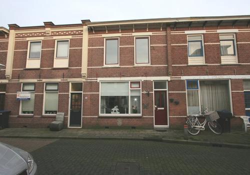 Catharina Gillesstraat 26 in Kampen 8262 RG