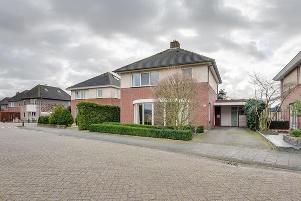 Mastwijkstraat 24 in Tilburg 5045 LB