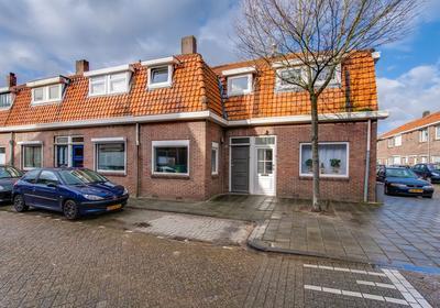 Staringstraat 25 in Tilburg 5025 TV