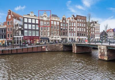 Prinsengracht 126 Lll/Iv in Amsterdam 1015 EA