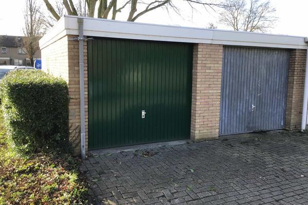 Zijlroede 107 A in Heerenveen 8446 MS