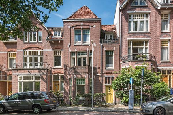Wilhelminapark 48 in Utrecht 3581 NL