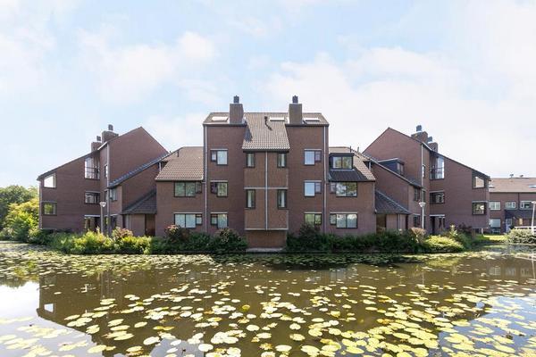 Fuga 116 in Krimpen Aan Den IJssel 2925 BZ