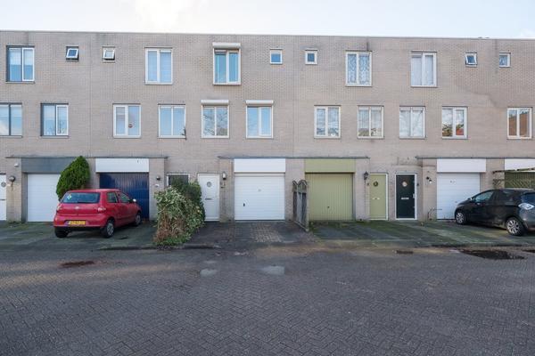 Kanaalstraat 8 in Assen 9401 ER