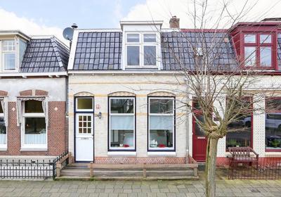Noordvliet 559 in Leeuwarden 8924 AE