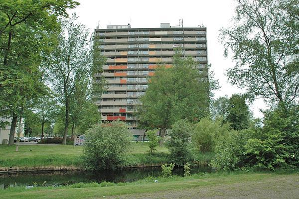 Munt 35 in Heerenveen 8446 AG