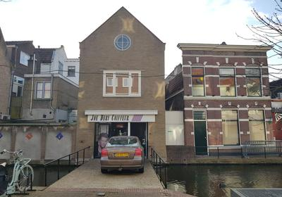 Zeugstraat 1 A in Gouda 2801 JB