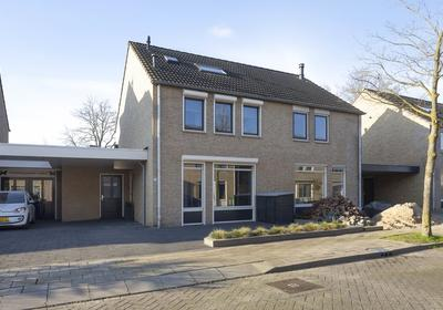 Geulstraat 59 in Veghel 5463 RK