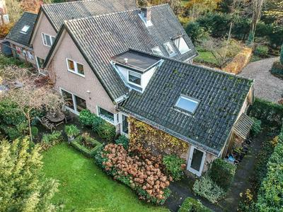 Zuidlaan 8 in Aerdenhout 2111 GC