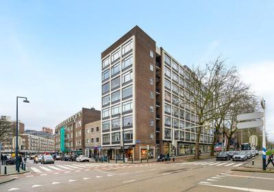 Goudsesingel 394 in Rotterdam 3011 KN