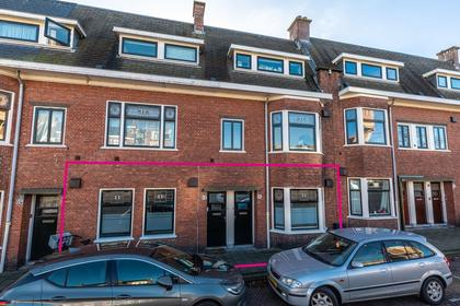 Hoge Rijndijk 107 in Leiden 2314 AA
