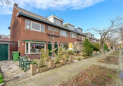 Van Brienenoordstraat 18 in Rotterdam 3077 AB