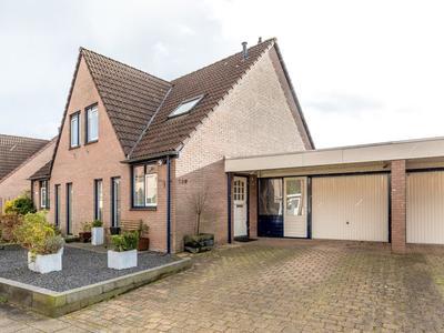 Alkmaarsingel 259 in Arnhem 6843 WH