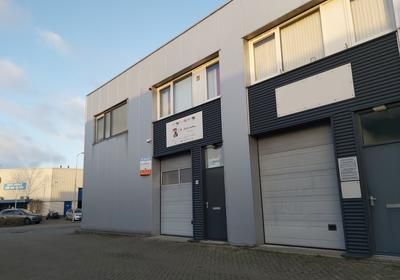 Ambachtsweg 55 in Pijnacker 2641 KW
