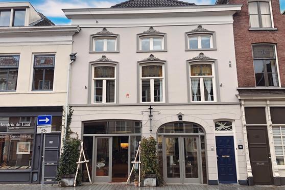 Vughterstraat 197 in 'S-Hertogenbosch 5211 GC