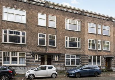 Van Der Meydestraat 35 B Ii in Rotterdam 3039 TG