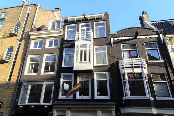 Kerkstraat 53 C in Amsterdam 1017 GC