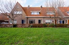 Lehmkuhlstraat 9 in Kampen 8266 DH