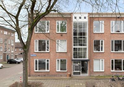 Hadewychstraat 122 in 'S-Hertogenbosch 5216 KG