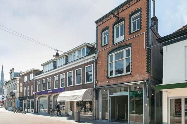 Voorstraat 26 in Woerden 3441 CM