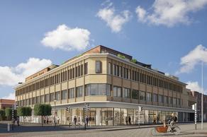 Anno52 Wonen - Stadsappartement in Bergen Op Zoom 4611 CA