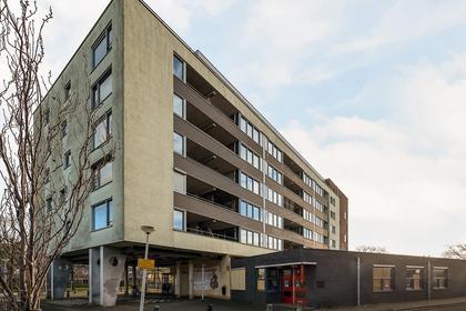 Akkerdonk 66 in Spijkenisse 3206 TK